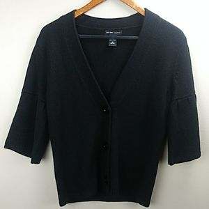 NEW YORK & CO Bell Sleeve Cardigan Medium